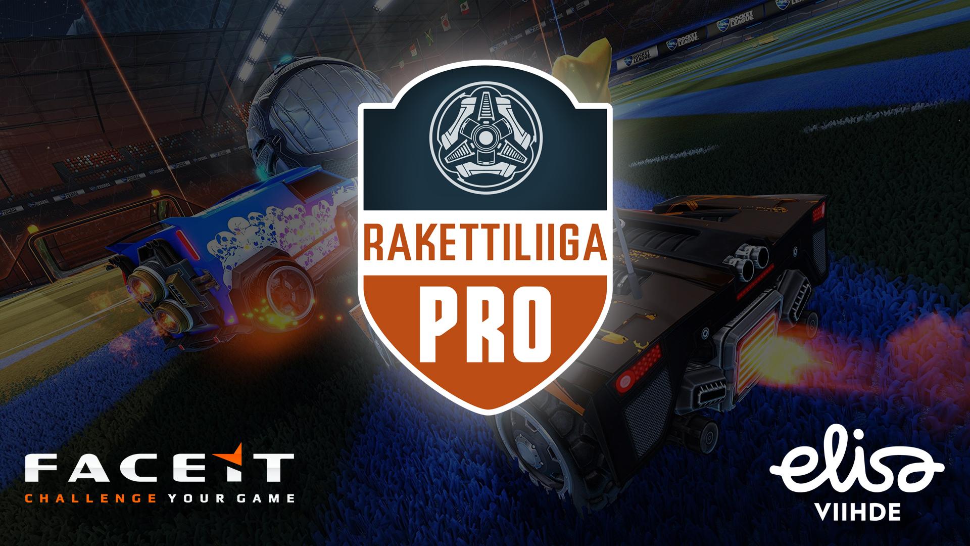 Toinen karsinta on pelattu – kaikki Rakettiliiga PRO:n runkosarjaan päässeet joukkueet selvillä!