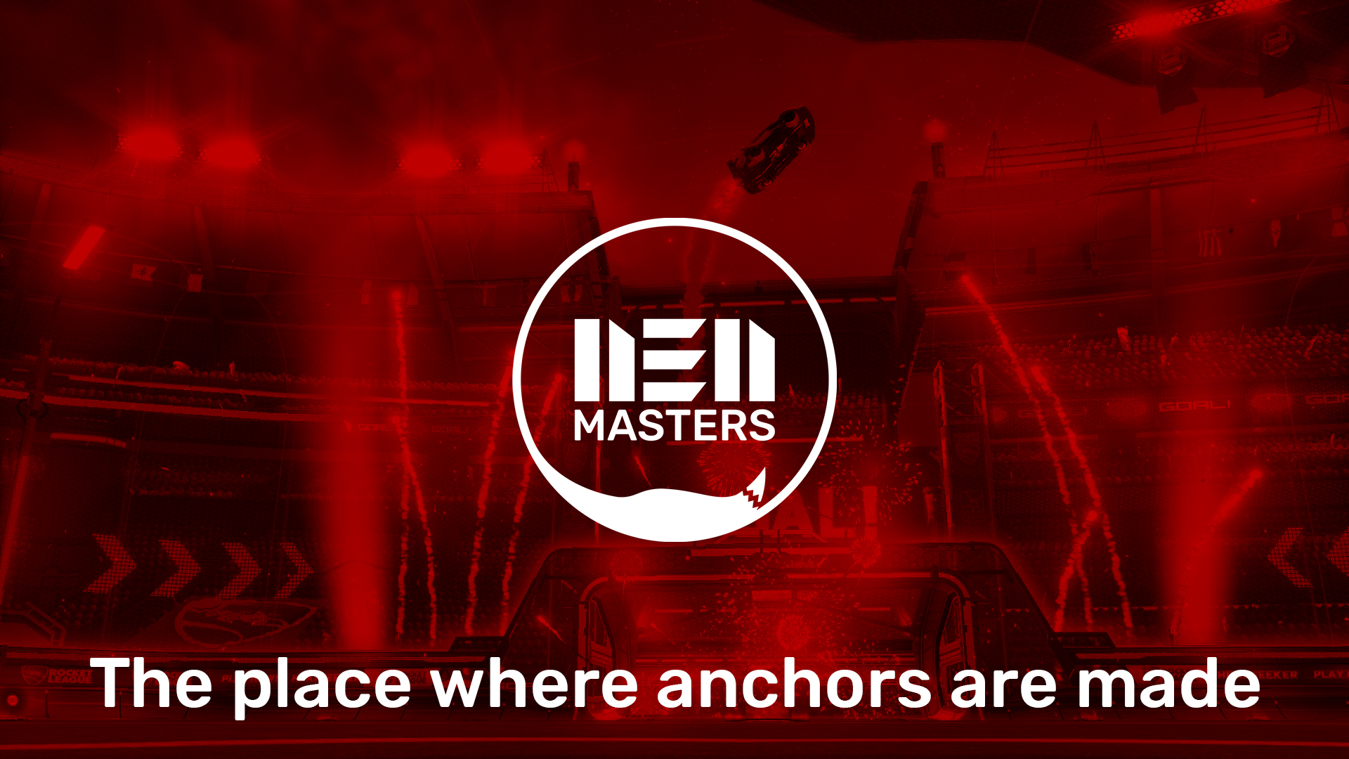 NEN Masters Invitational -turnausennakko – Hupiukot liitelemässä vappupäivänä!