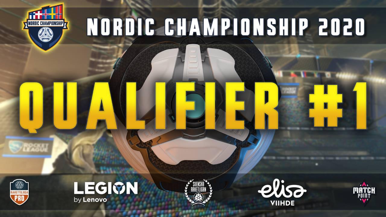 Nordic Championshipin Suomen ensimmäisen karsinnan tulokset – Toinen karsinta pelataan jo 28.8!